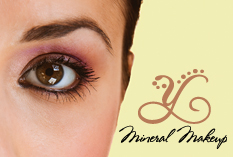 Mineral Makeup & Skin Care